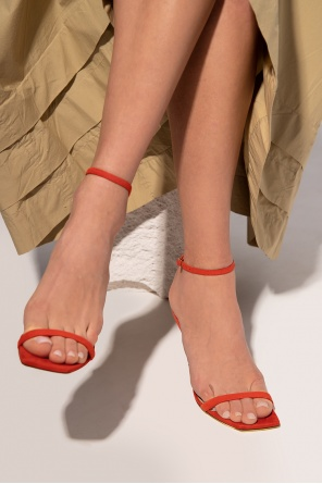 'marin' heeled sandals od Jimmy Choo