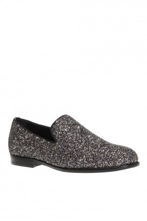 'marlo' loafers od Jimmy Choo