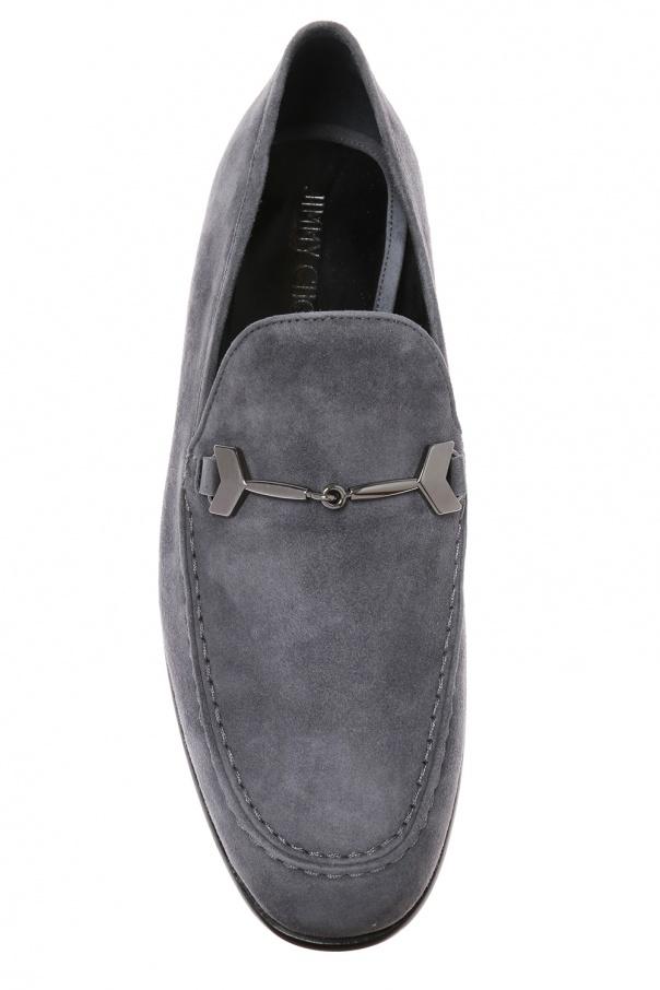 405304361bb Marti  loafers Jimmy Choo - Vitkac shop online