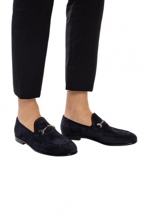 'marti' loafers od Jimmy Choo