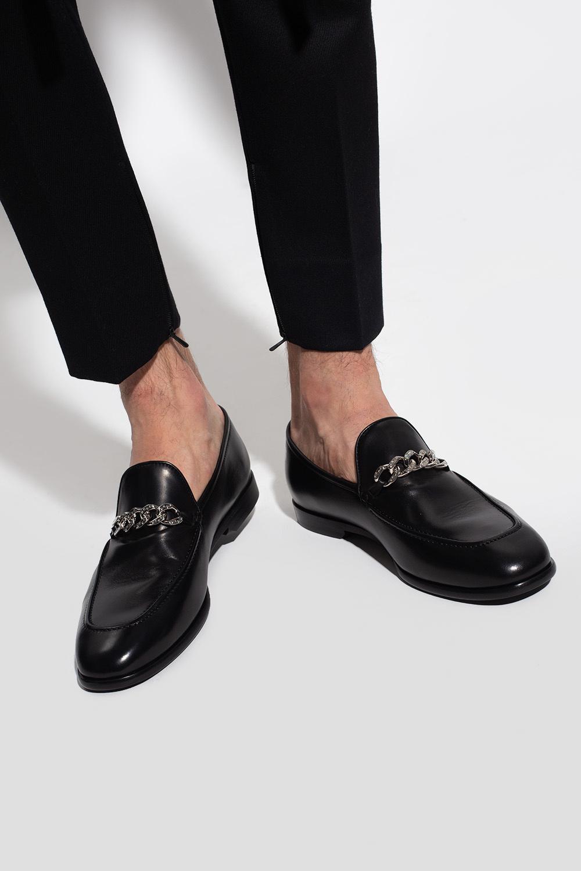 Jimmy Choo 'Marti' moccasins