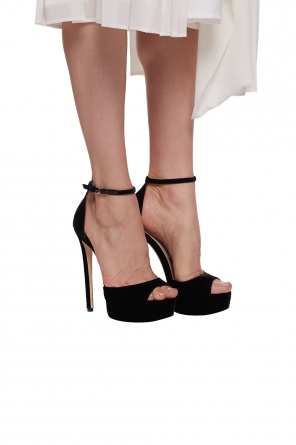 'max' platform stiletto pumps od Jimmy Choo