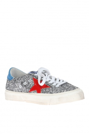 ''may' sneakers od Golden Goose