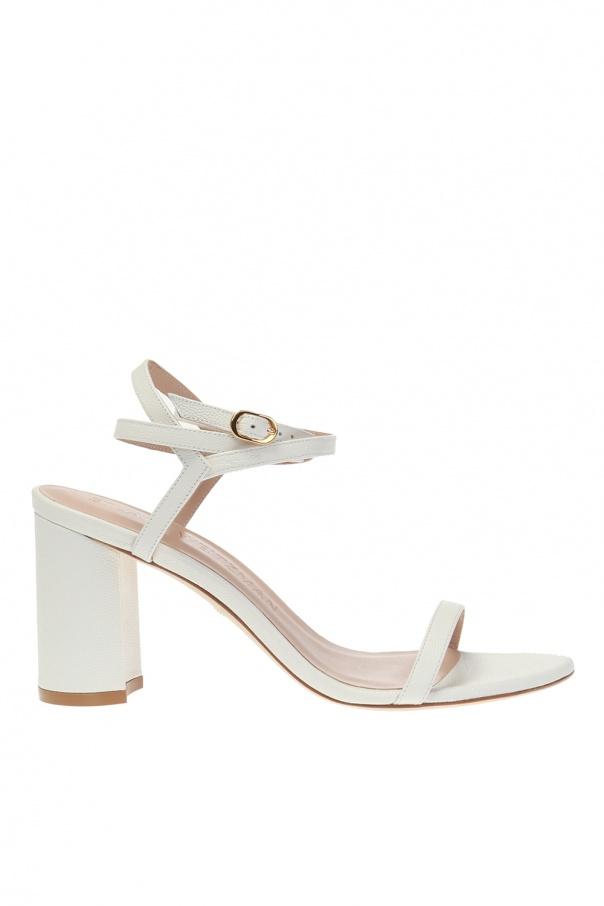 Stuart Weitzman 'Merinda' heeled sandals