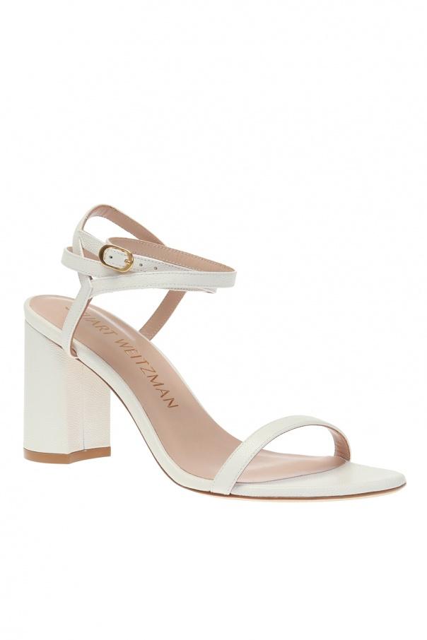 'merinda' heeled sandals od Stuart Weitzman
