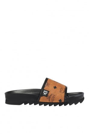Patterned slides od MCM