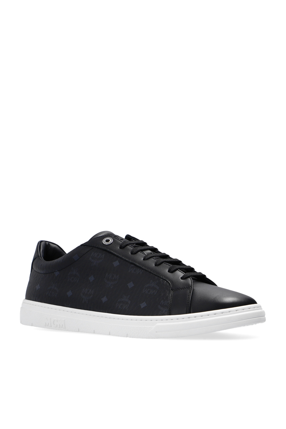 MCM Sneakers with logo
