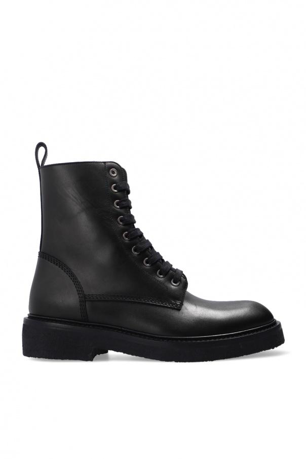 Amiri Leather sneakers