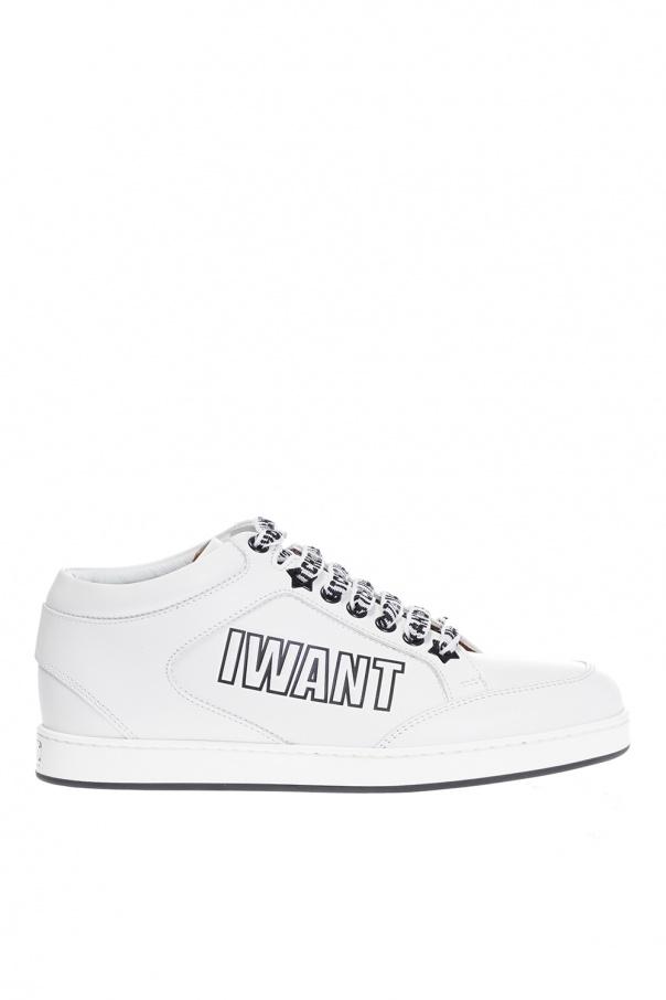 124d3b17c44b Miami  sneakers Jimmy Choo - Vitkac shop online