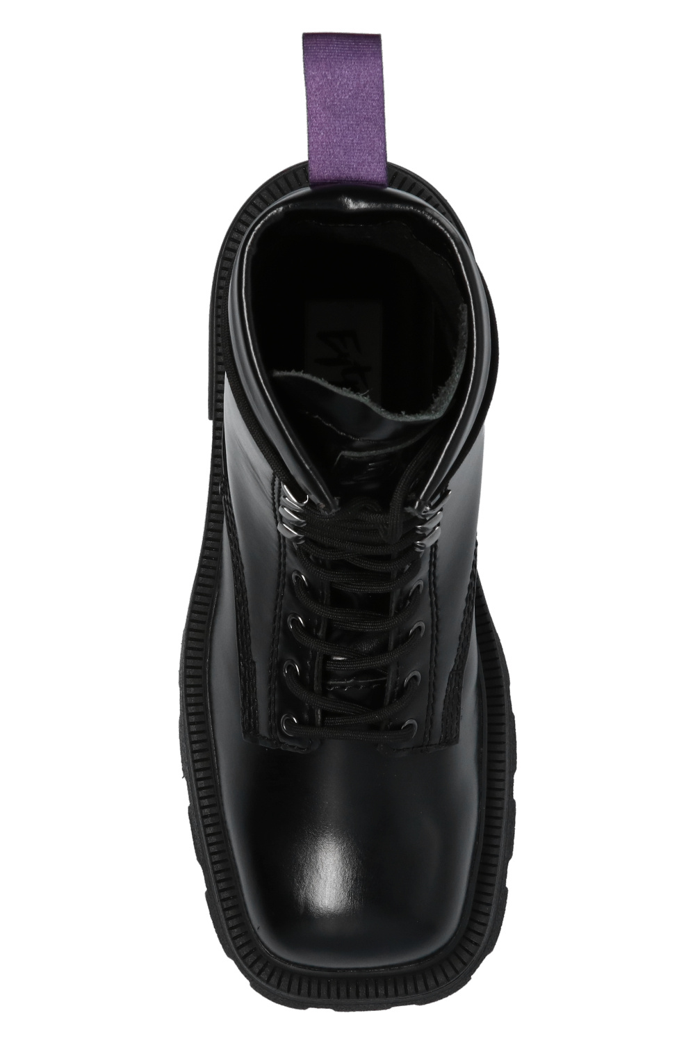 Eytys 'Michigan' leather ankle boots
