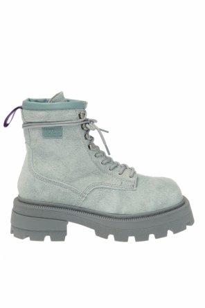 'michigan' platform boots od Eytys