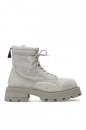 'michigan' paltform boots od Eytys
