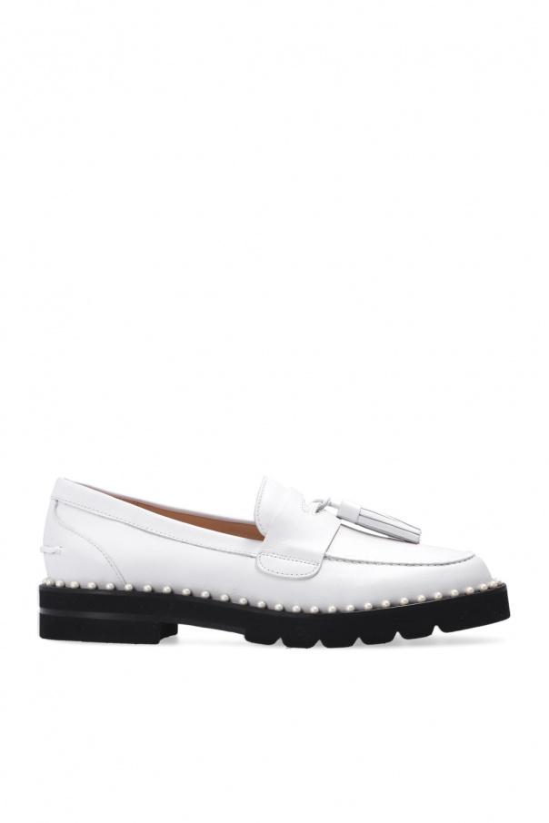 Stuart Weitzman 'Mila' loafers