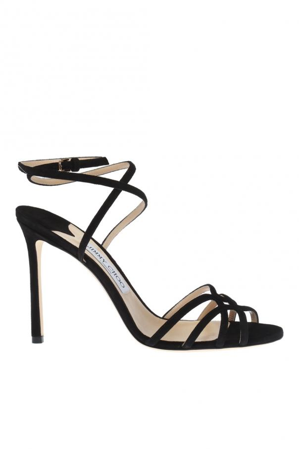 Jimmy Choo 'Mimi' stiletto sandals