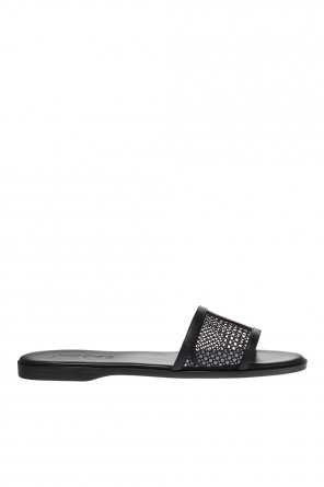 'minea' flat sandals od Jimmy Choo