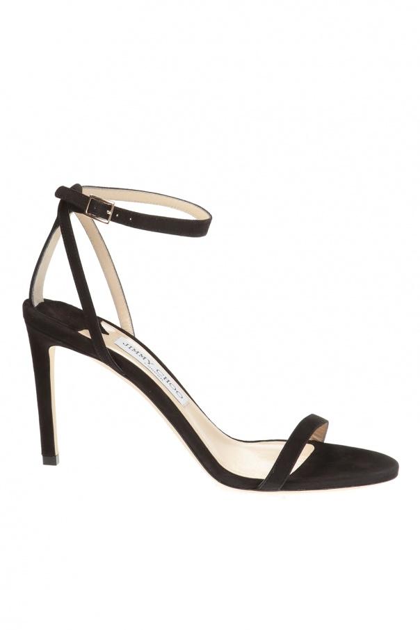 Jimmy Choo 'Minny' stiletto sandals