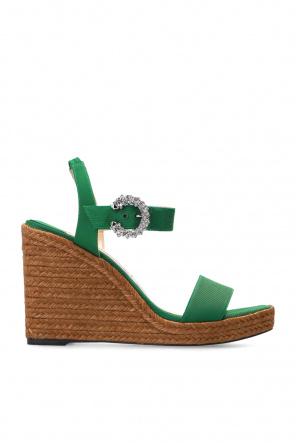 'mirabelle' wedge sandals od Jimmy Choo