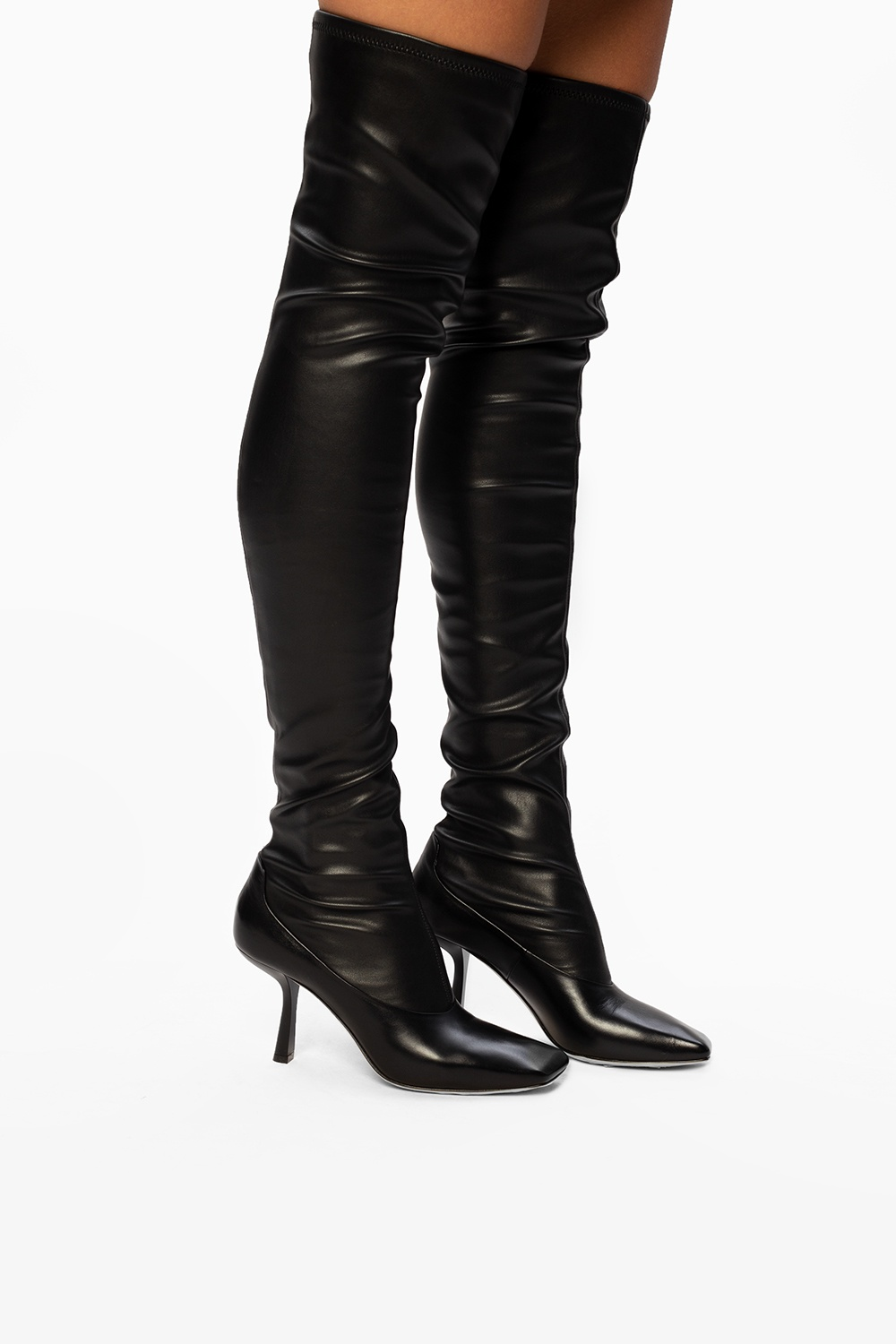 Jimmy Choo 'Mire' over-the-knee boots