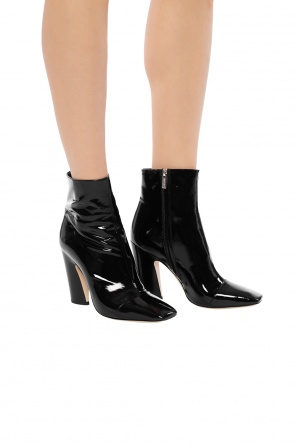 'mirren' heeled ankle boots od Jimmy Choo