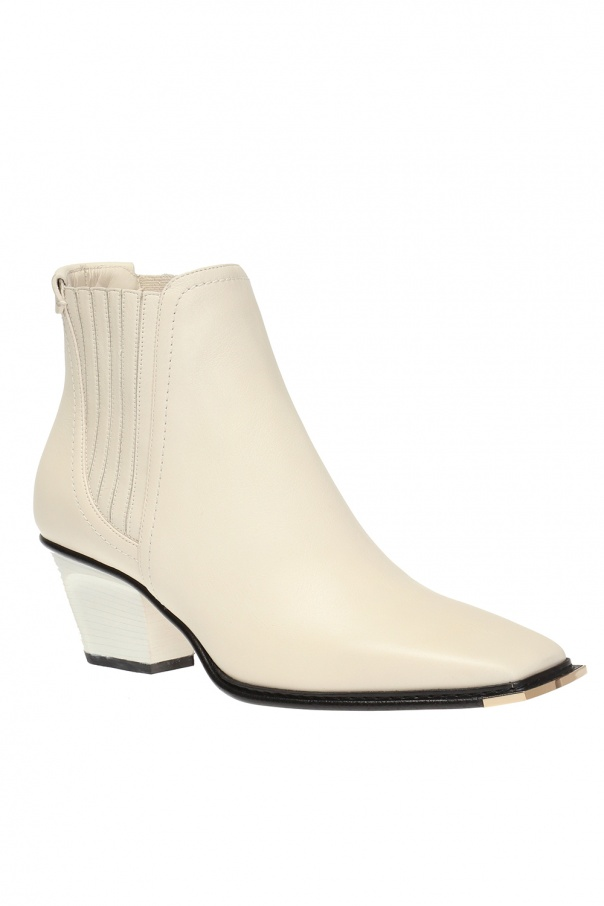 'mitzi' heeled ankle boots od Jimmy Choo