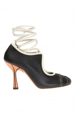 'mary-jane' pumps od Marni