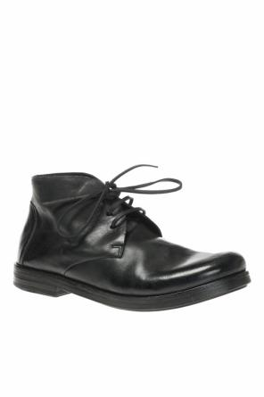 'listello' lace-up shoes od Marsell