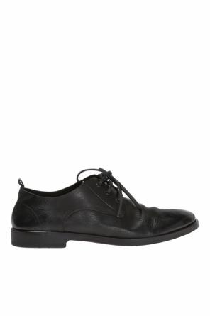 Leather shoes od Marsell