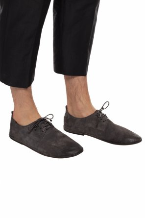 Lace-up shoes od Marsell