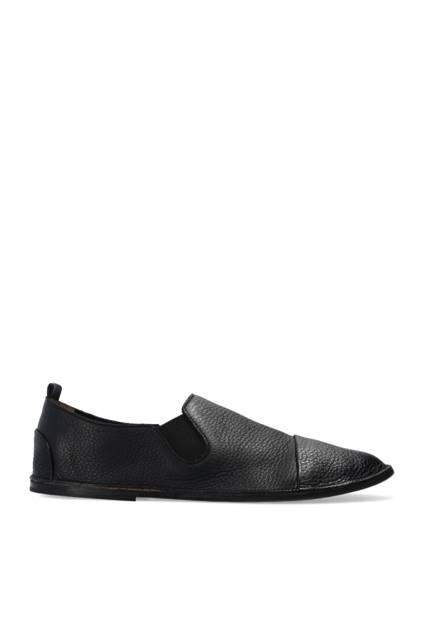 Marsell 'Strasacco' leather shoes