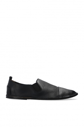'strasacco' leather shoes od Marsell