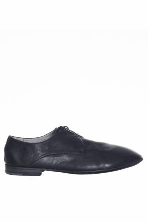 Lace-up leather shoes od Marsell