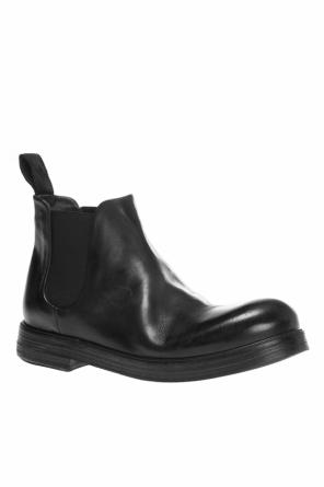 Slip-on ankle boots od Marsell