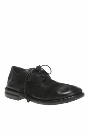 'listolo' lace-up shoes od Marsell