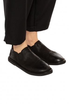 'parellara' slip-on shoes od Marsell