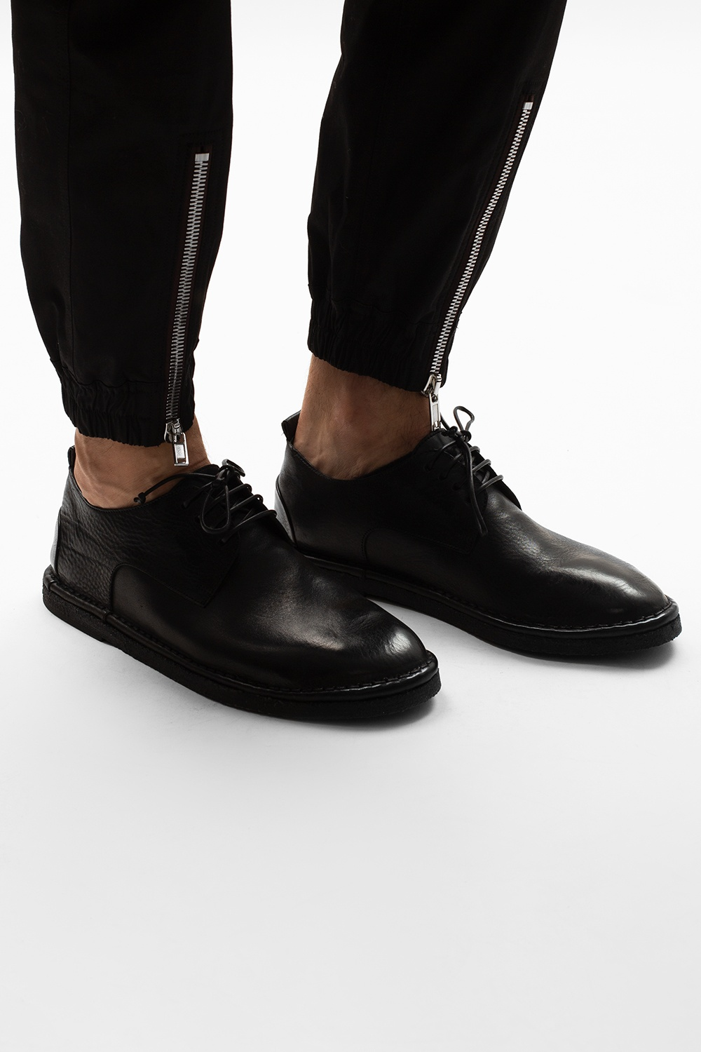 Marsell 'Parellara' derby shoes