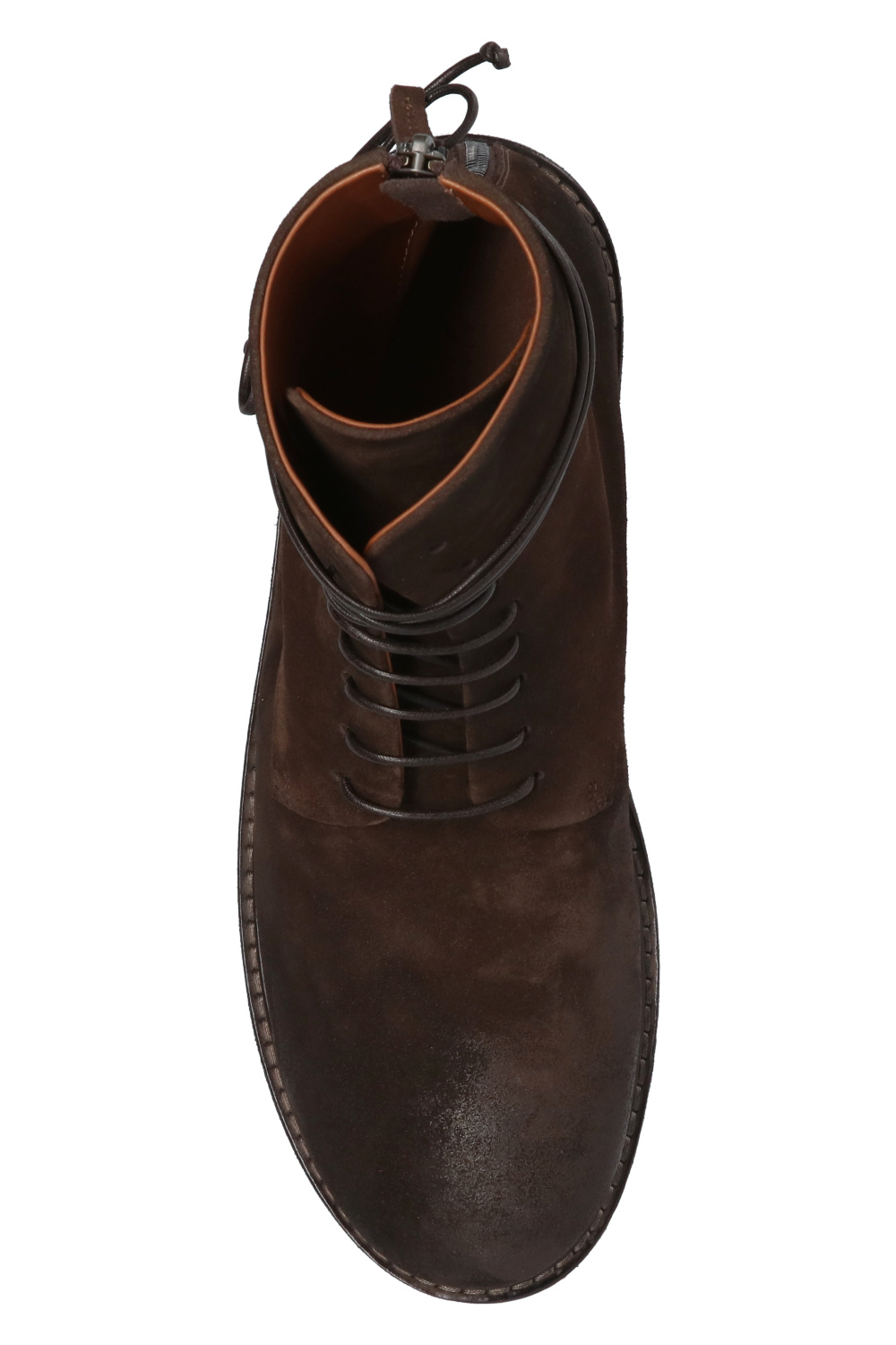 Marsell Suede ankle boots