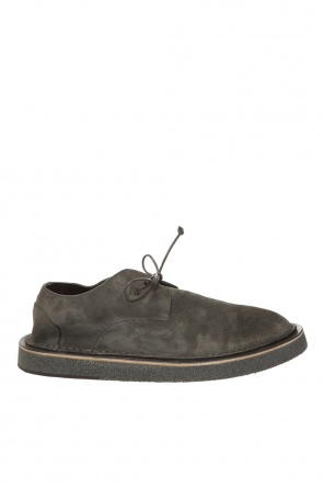 'mitracco' suede shoes od Marsell