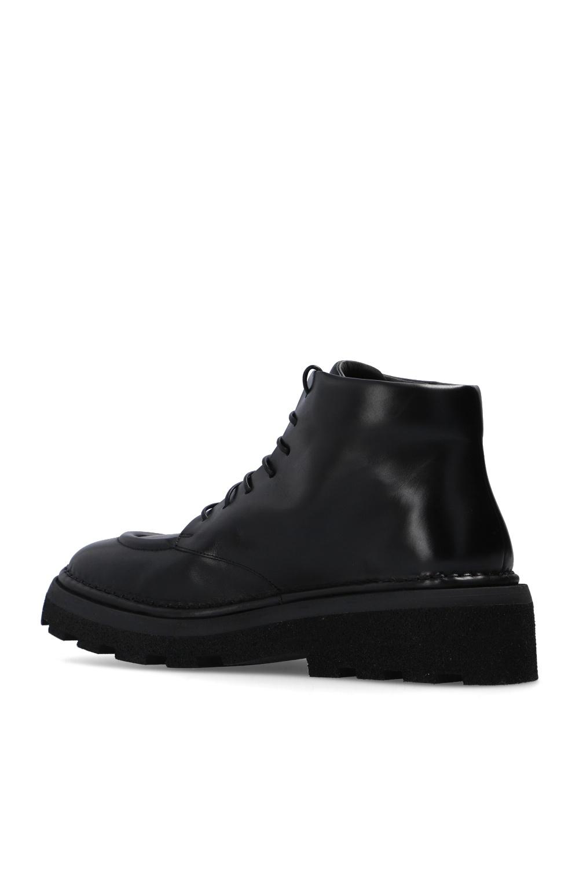 Marsell Skórzane buty