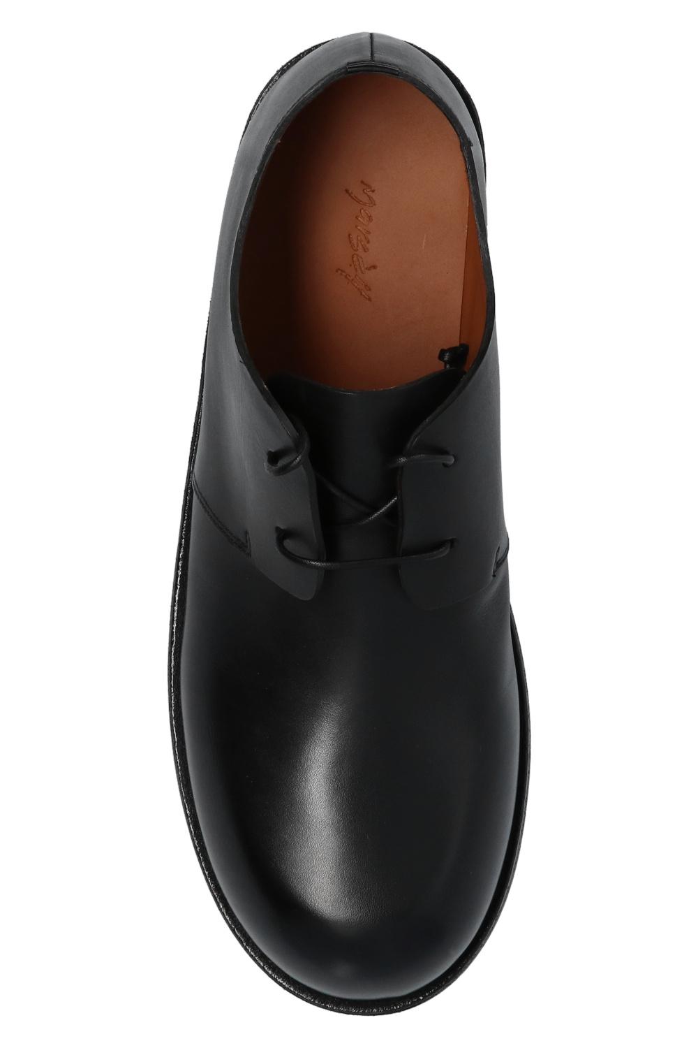 Marsell Derby shoes