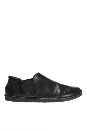 Leather loafers od Marsell