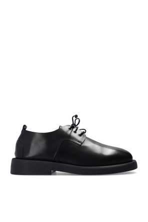 Leather derby shoes od Marsell