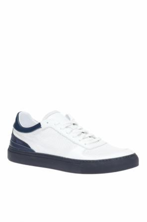 Lace-up sneakers od Stone Island