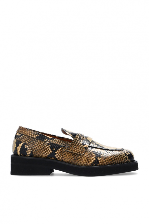 Marni Leather shoes