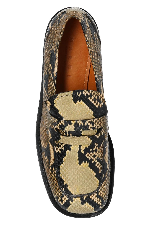 Marni Leather shoes