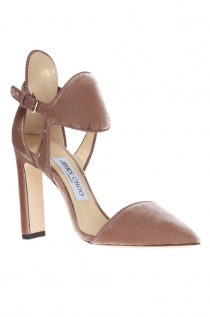 'moon' pumps od Jimmy Choo