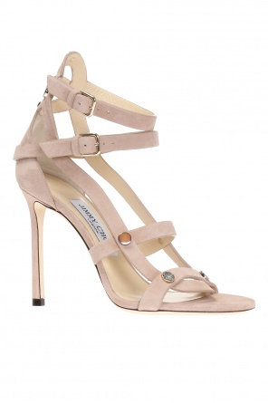 'motoko' stiletto sandals od Jimmy Choo