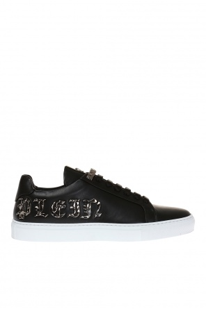 Leather sneakers od Philipp Plein
