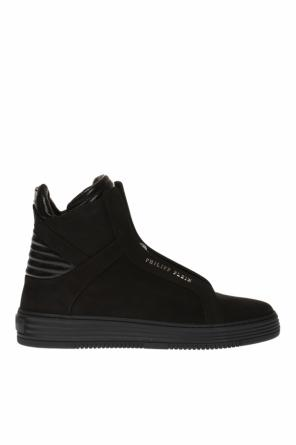 'george' high-top sneakers od Philipp Plein
