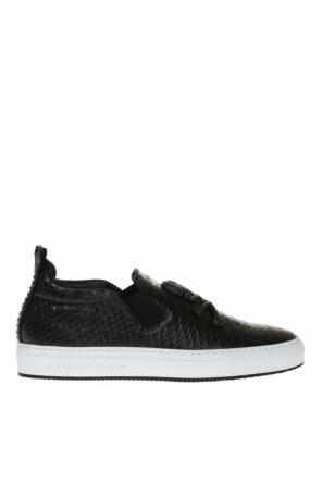 'casper' slip-on sneakers od Philipp Plein