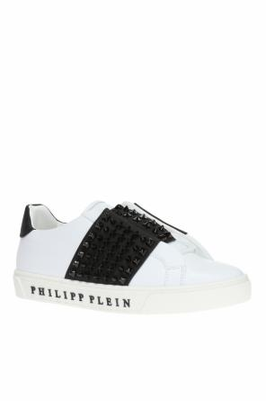 Studded sneakers od Philipp Plein
